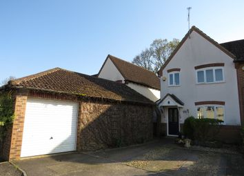 Thumbnail 3 bed semi-detached house for sale in Cheltenham Gardens, Hedge End, Southampton