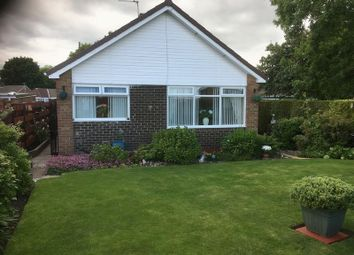 Thumbnail 2 bed bungalow for sale in Lyndhurst Close, Blaydon-On-Tyne