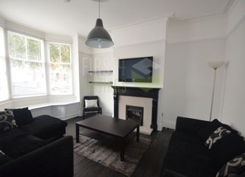 6 bed terraced house to rent in Upperton Road, West End LE3