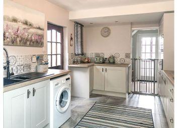 3 bed semi-detached house for sale in Rose End Avenue, Cromford DE4