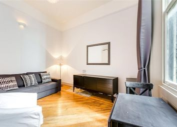 Thumbnail 1 bedroom flat to rent in Hogarth Road, Earls Court