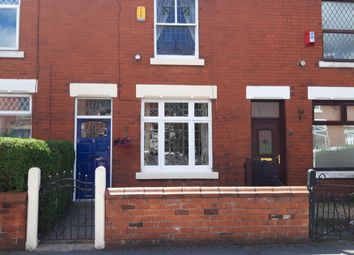Thumbnail 2 bed terraced house for sale in Beech Road, Leyland