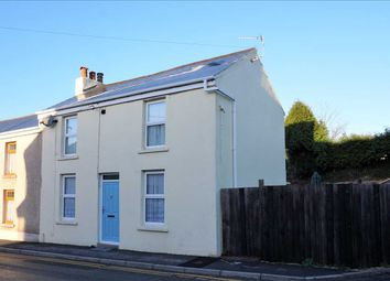 Thumbnail 3 bed cottage for sale in Heol Wallasey, Ammanford
