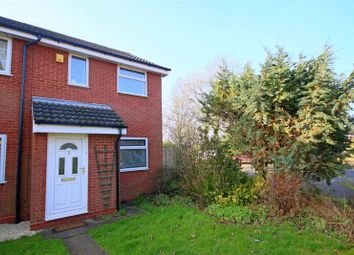 Thumbnail 2 bed end terrace house for sale in The Cloisters, Gnosall, Stafford