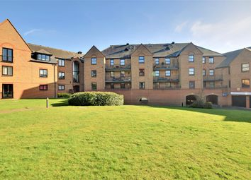 Thumbnail 2 bed flat for sale in Chelmsford Road, Dunmow
