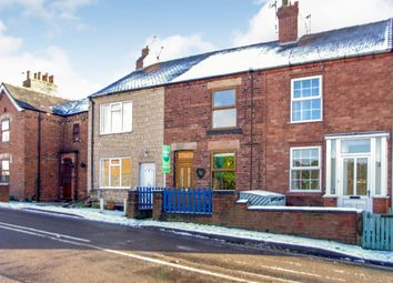 Thumbnail 2 bed terraced house for sale in Heanor Road, Denby Village, Ripley