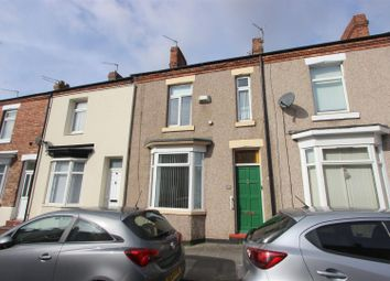 2 bed terraced house for sale in Wilson Street, Darlington DL3