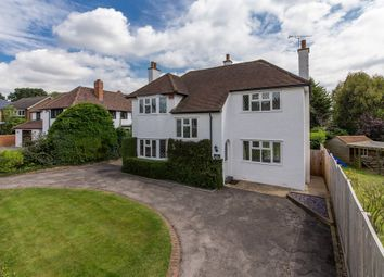Thumbnail 4 bed detached house for sale in Midway, St.Albans
