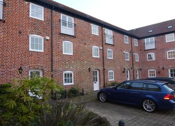 Thumbnail 2 bedroom flat to rent in High Street, Bures