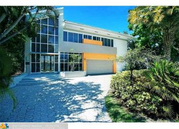 Thumbnail Property for sale in 2317 Castilla Isle, Fort Lauderdale, Fl, 33301