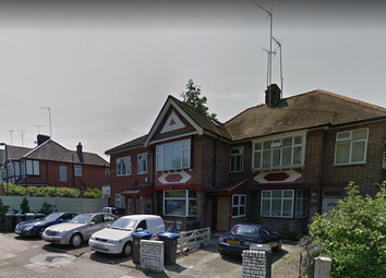 Thumbnail 2 bed flat to rent in Longstone Avenue, Church End And Roundwood, London