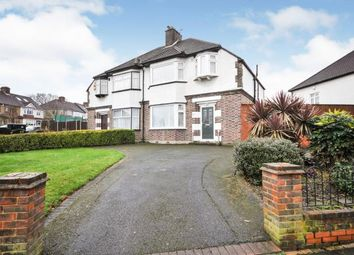 3 bed semi-detached house for sale in Horncastle Road, Lee, London, ... SE12
