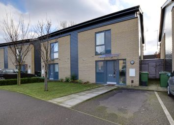 Thumbnail 3 bedroom semi-detached house to rent in Douglas Close, Stanmore