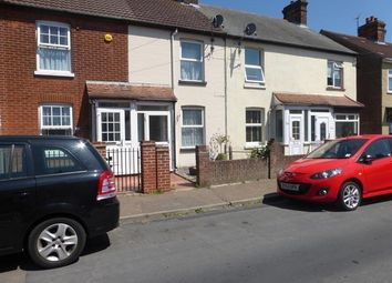 Thumbnail 3 bed property to rent in Clarkes Road, Dovercourt, Harwich