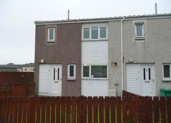 Thumbnail 3 bed end terrace house to rent in 11 Torridon Drive, Rosyth