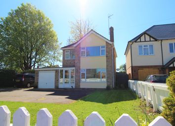 Thumbnail 3 bed detached house for sale in Halmer Gate, Spalding, Lincolnshire