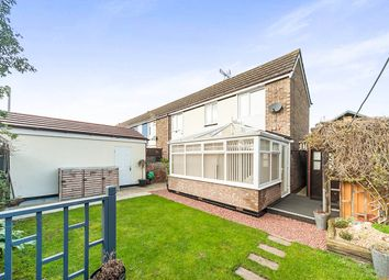 Thumbnail 3 bedroom terraced house for sale in Purton Grove, Bransholme, Hull