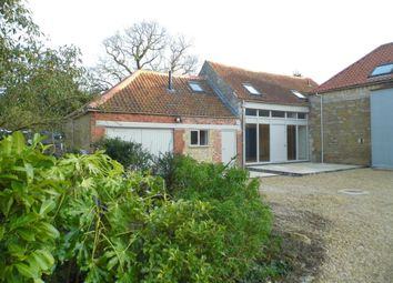 Thumbnail 3 bed semi-detached house to rent in Hall Farm, Church Lane, Caythorpe