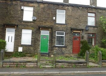 Thumbnail 2 bedroom town house to rent in South View Road, East Bierley, West Yorkshire