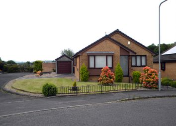 2 bed detached bungalow for sale in Strathgryffe Crescent, Bridge Of Weir PA11