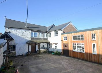 Thumbnail 4 bed detached house for sale in High Street, Honiton