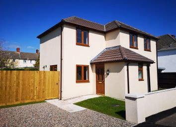 Thumbnail 3 bed detached house to rent in Alexandra Road, Bulwark, Chepstow