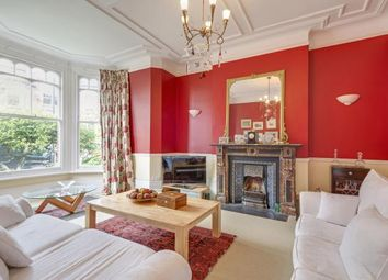 Thumbnail 6 bed end terrace house for sale in Church Crescent, Muswell Hill, London