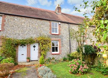 Thumbnail 2 bed terraced house for sale in Church Lane, Barnham, Bognor Regis, West Sussex