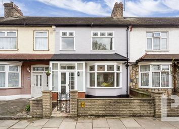 Thumbnail 3 bedroom terraced house for sale in Johnstone Road, London