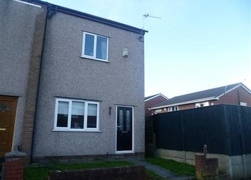 Thumbnail 2 bed end terrace house for sale in Peter Street, Ashton-In-Makerfield, Wigan