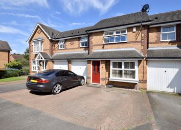 Thumbnail 3 bed terraced house to rent in Oak Way, Coventry
