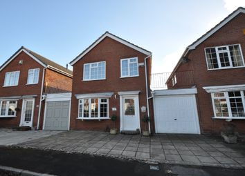Thumbnail 3 bed detached house for sale in Village Close, Wallasey