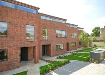 Thumbnail 4 bed detached house for sale in Church Street, Chesterton, Cambridge