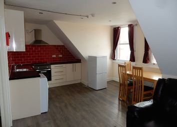 Thumbnail 1 bedroom flat to rent in Centrale Shopping Centre, North End, Croydon