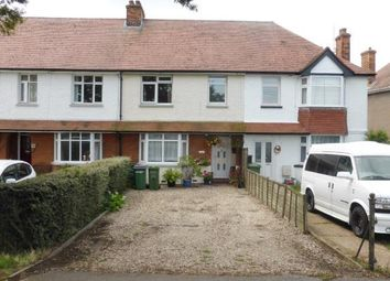 Thumbnail 3 bed terraced house for sale in Station Road, New Romney, Kent