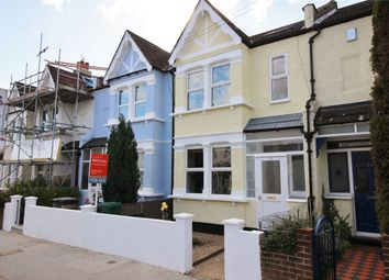 Thumbnail 3 bedroom terraced house for sale in Cambridge Road, Anerley, London