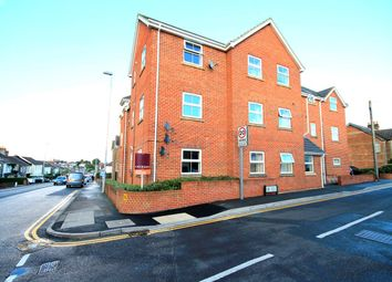 Thumbnail 2 bed flat for sale in Sea View Road, Parkstone, Poole