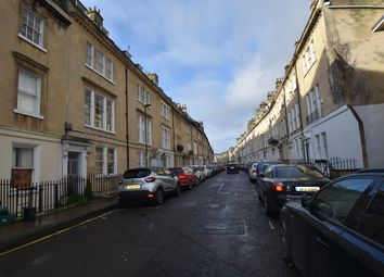 Thumbnail 2 bedroom maisonette to rent in New King Street, Bath