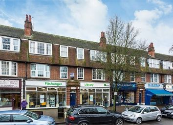 Thumbnail 3 bed flat for sale in Pitshanger Lane, Ealing, Ealing, London.