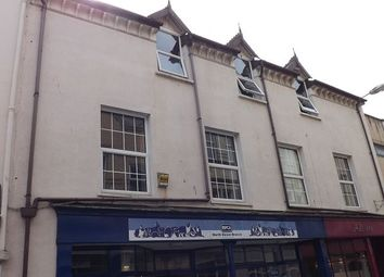 Thumbnail 2 bed flat to rent in Eastgate, Joy Street, Barnstaple