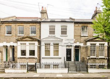 Thumbnail 3 bed terraced house for sale in Turneville Road, London