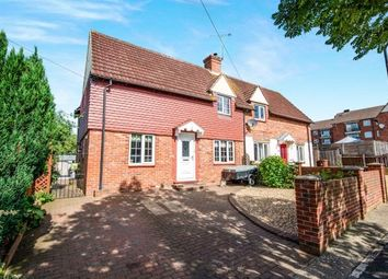 Thumbnail 3 bed semi-detached house for sale in Cosham, Portsmouth, Hampshire
