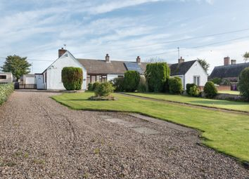 Thumbnail 3 bed semi-detached house for sale in Station Road, Inverkeilor, Angus