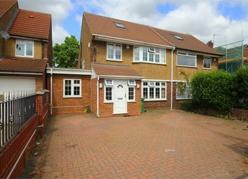 Thumbnail 5 bedroom semi-detached house to rent in Langley Road, Langley, Berkshire
