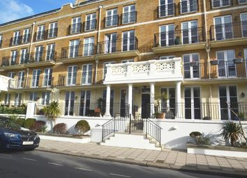 Thumbnail 2 bed flat for sale in Steyne Gardens, Worthing, West Sussex