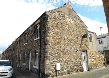 Thumbnail 1 bed flat to rent in Ladbroke Street, Amble, Morpeth