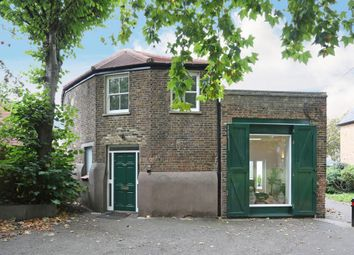 Thumbnail 3 bed detached house for sale in Lower Boston Road, Hanwell