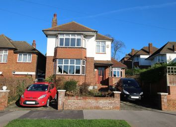 Thumbnail 3 bed property for sale in Waddington Way, Upper Norwood, London