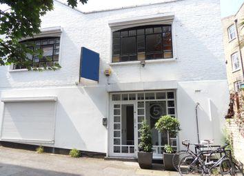 Thumbnail Office to let in Noel Road, Islington, London