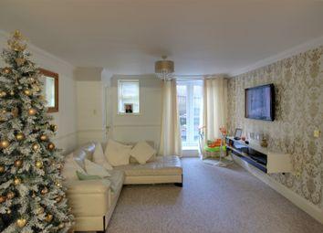 Thumbnail 3 bedroom flat for sale in Glen Fern Road, Bournemouth